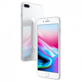 APPLE iPhone8 Plus Argent 64 Go