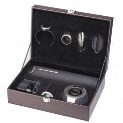 CLIMADIFF PACK6 - Coffret du sommelier-Pack 6 accessoires