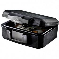 MASTER LOCK Coffre de sécurité ignifugé transportable - 5L