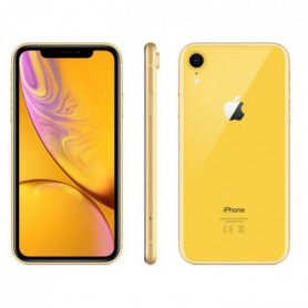 APPLE iPhone Xr Jaune 128 Go