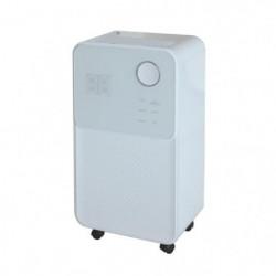 OCEANIC Déshumidificateur d'air électrique 12 litres/jour