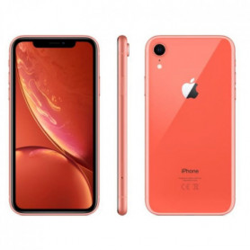 APPLE iPhone Xr Corail 256 Go
