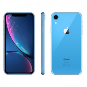 APPLE iPhone Xr Bleu 64 Go