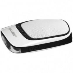 JAMO DS1 Enceinte Bluetooth - Blanc