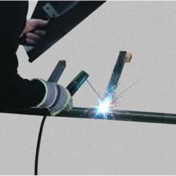 ROTHENBERGER Poste a souder a arc - Technologie Inverter