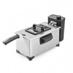 KITCHEN COOK -FR3030_INOX - Friteuse Semi-Pro - 2000W - 3L