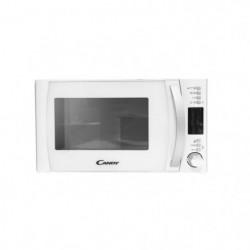 CANDY CMXW20DW-Micro ondes monofonction blanc-20 L-700W