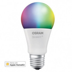OSRAM Smart+ Ampoule LED Connectée - E27 Standard - Dimmable 33894