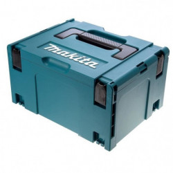MAKITA Coffret empilable Makpac 821551-8 - Taille 3