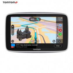 TOM TOM Gps - GO PREMIUM 6 Pouces connecté cartographie Monde