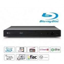 LG BP450 Lecteur Blu-ray DVD Full HD USB Smart TV