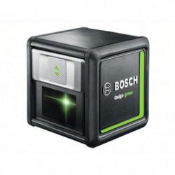 BOSCH  Laser intérieur - Laser lignes Quigo Green