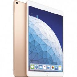 """iPad Air - 10,5"""" Rétina 64Go WiFi + Cellular - Or"""