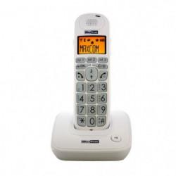 Téléphone sénior grosse touches MAXCOM MC6800 gros boutons