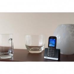 Téléphone sénior grosses touches MAXCOM MM721 3G