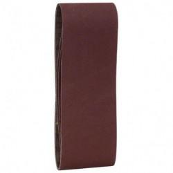 BOSCH Accessoires - 3 bandes abr. 65x410mm rw g150