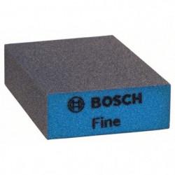 BOSCH Accessoires - 1 bloc stand abras fin cor 69x97x26mm -