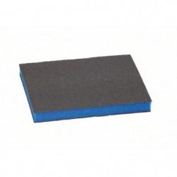 BOSCH Accessoires - 2 eponges abras moy cor 98x120x13mm -