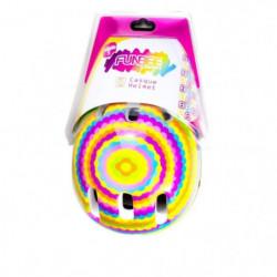 FUNBEE Colors - Casque S Avec Header Card