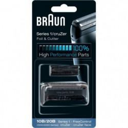 Braun 10B Series 1 190 Piece de rechange Combi Pack