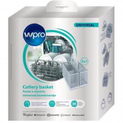 WPRO DWB304 Panier a couverts pour lave vaisselle