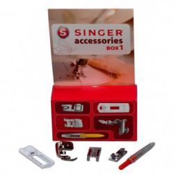 Accessoire Box 1 - Singer