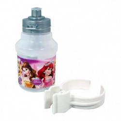 Bidon + Porte-Bidon 300ml Princess