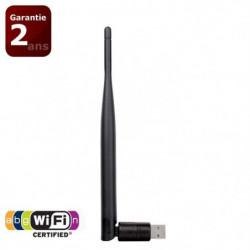 D-Link Adaptateur USB sans fil 150mbps DWA-127
