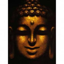 Affiche papier -  Buddha (Mahayana)  - Galerie  - 60x80 cm