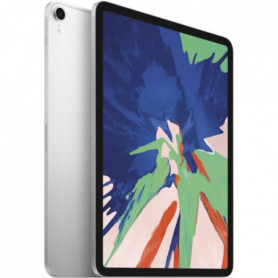 "APPLE iPad Pro 11"" Retina 64Go WiFi - Argent"