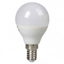 EXPERTLINE Ampoule LED E14 sphérique 3 W équivalent a 25 W b