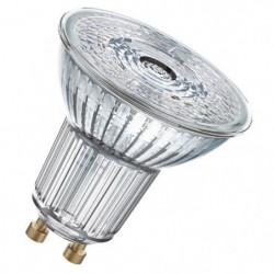OSRAM Ampoule Spot LED PAR16 GU10 3,1 W équivalent à 35 W bl