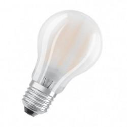 OSRAM Ampoule LED E27 standard dépolie 7 W équivalent a 60 W