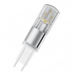 OSRAM Ampoule capsule LED GY6.35 dépolie 2,4 W équivalent a