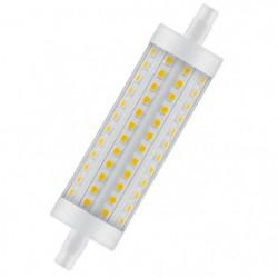 OSRAM Ampoule crayon LED 118 mm R7S 12,5 W équivalent a 100