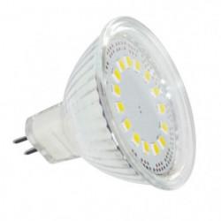 MACADAM LIGHTING Spot Ampoule LED GU5,3 4W 300lm