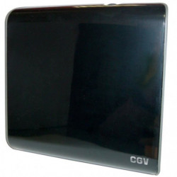 CGV 11532 Antenne d'intérieur - An-TNT CE Red TNT HD - Filtr