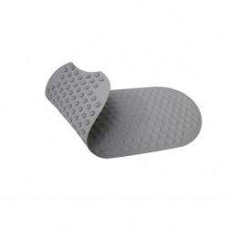 Tapis antidérapant pour baignoire Tecno-PLUS - 38x89 cm - Gr