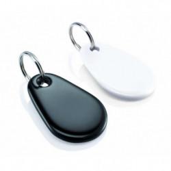 SOMFY Lot de 2 badges - Compatibles avec le clavier LCD