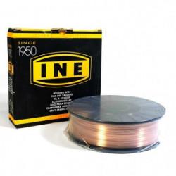 INE Bobine de fil à souder acier Mig-Mag Ø0,8 mm 700 g