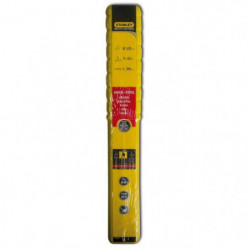 STANLEY 460932  Lot de 70 électrodes rutiles acier - Ø 3,25