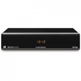 THOMSON THS 804 Décodeur TNT HD satellite TNTSAT