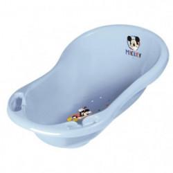 MICKEY Baignoire a vidange Disney Baby - Bleu