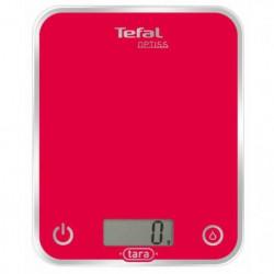 TEFAL Balance culinaire Optiss - BC5003V1 - Framboise