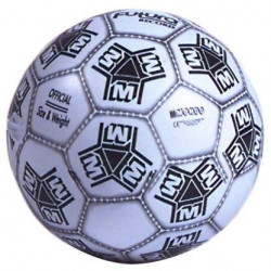 MONDO - Jeu Plein Air - Ballon de Foot -  KICK OFF TRAINER -
