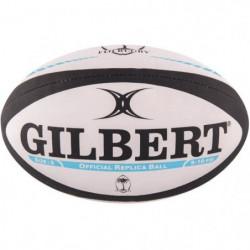 GILBERT Ballon de rugby REPLICA - Fidji - Taille 5