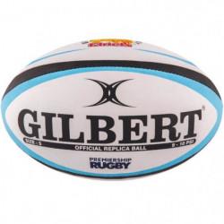 GILBERT Ballon de rugby REPLICA - Exeter - Taille Midi