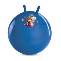 LA REINE DES NEIGES - Ballon sauteur - Disney - Jeux extérie