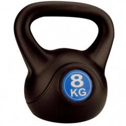 AVENTO Kettlebell plastique 8 Kg