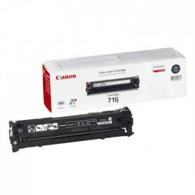 Canon 718 Toner Laser Noir